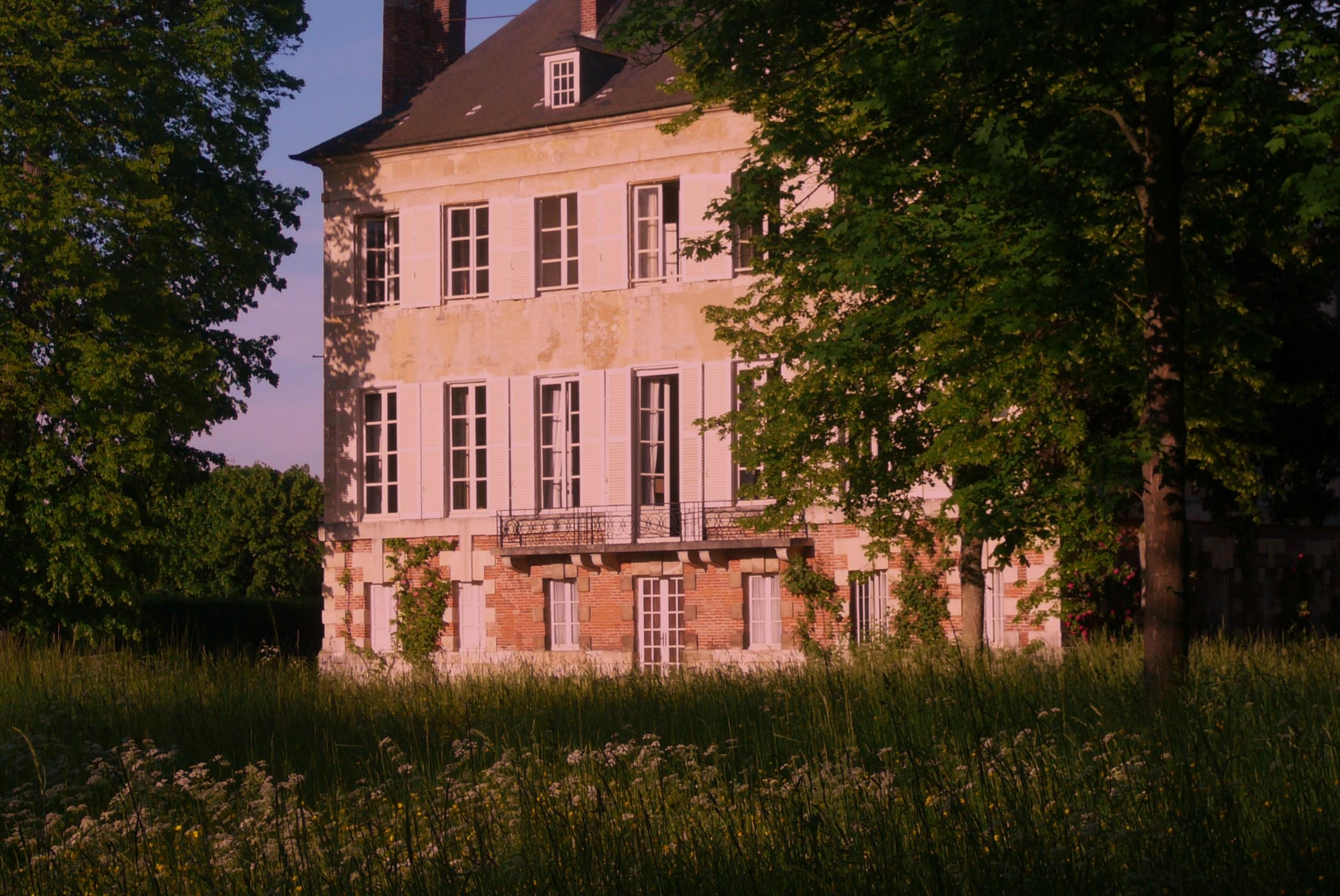 Le Pavillon St Martin