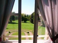 Chambre de Chantilly
